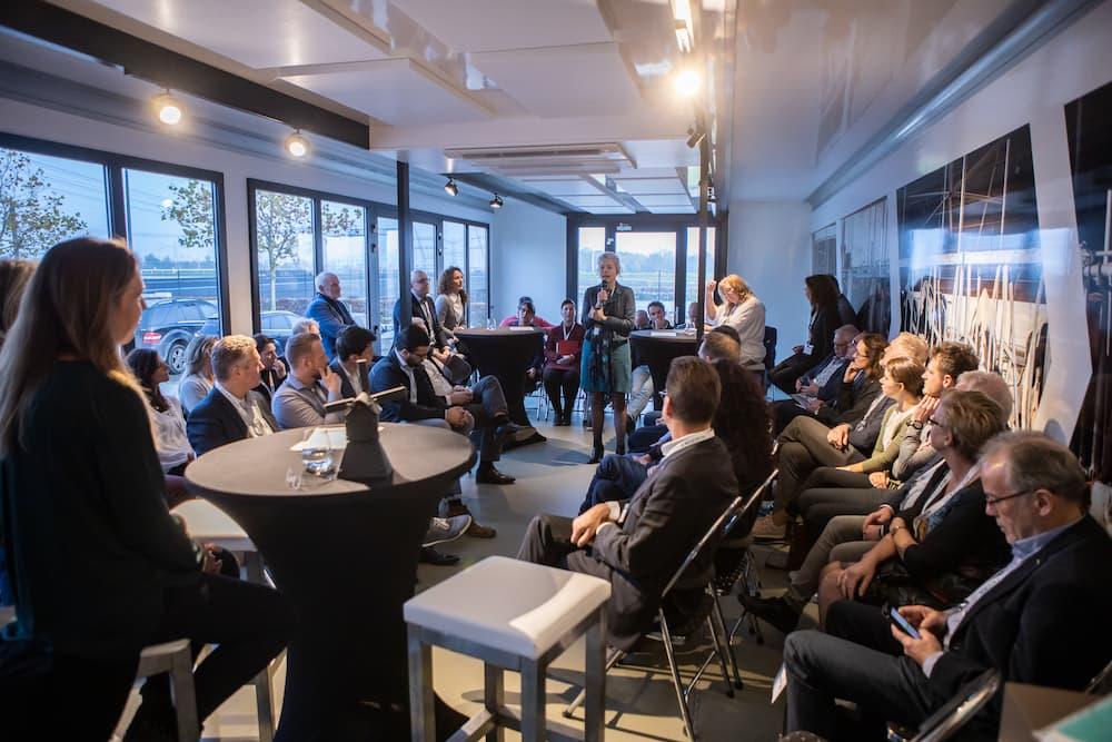 Het Flevoland Groeit! event 2019